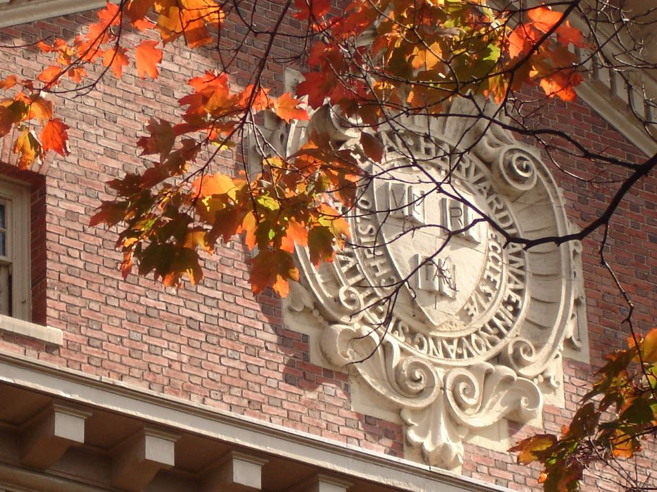 harvard university Harvard admission deadlines