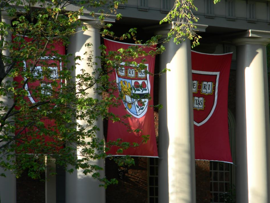 harvard university law school library iconic buildings cambridge