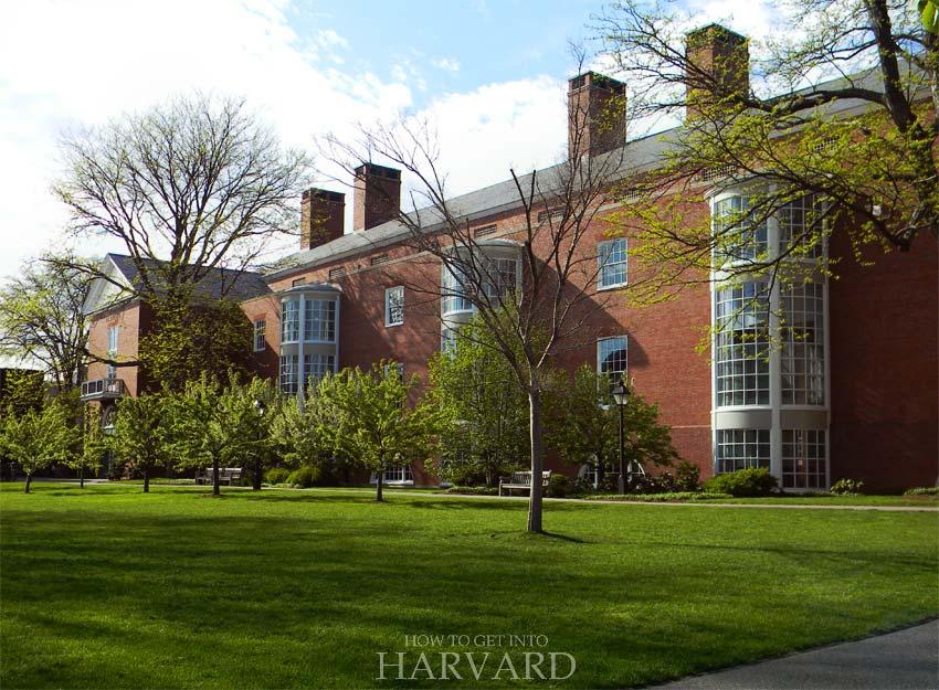 harvard-business-school-spangler-center-campus-university