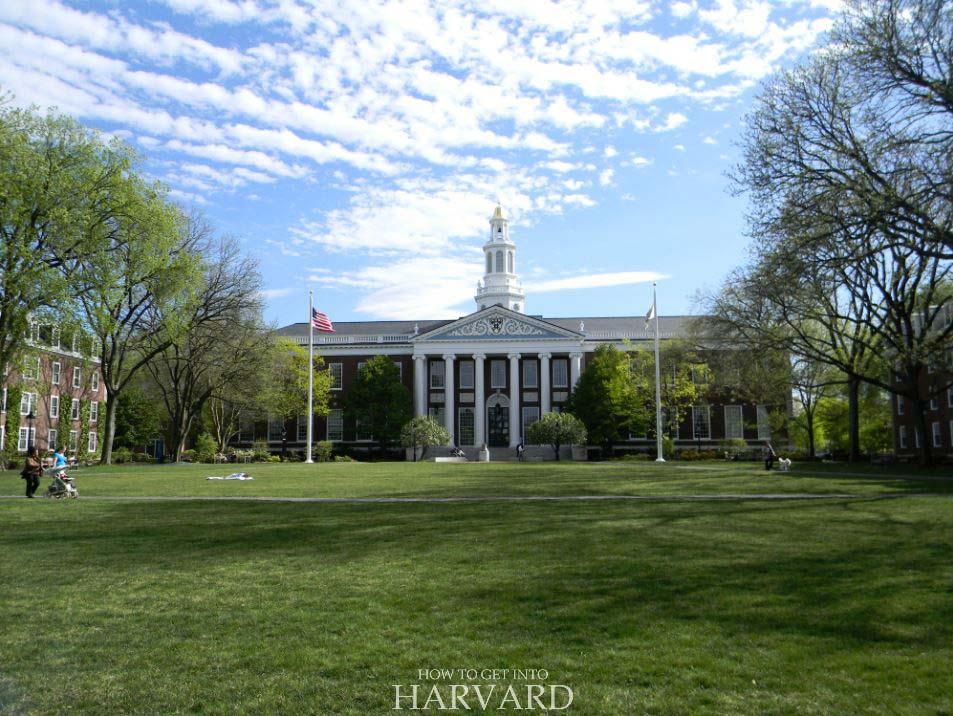 How to Get into Harvard Business School: Criteria