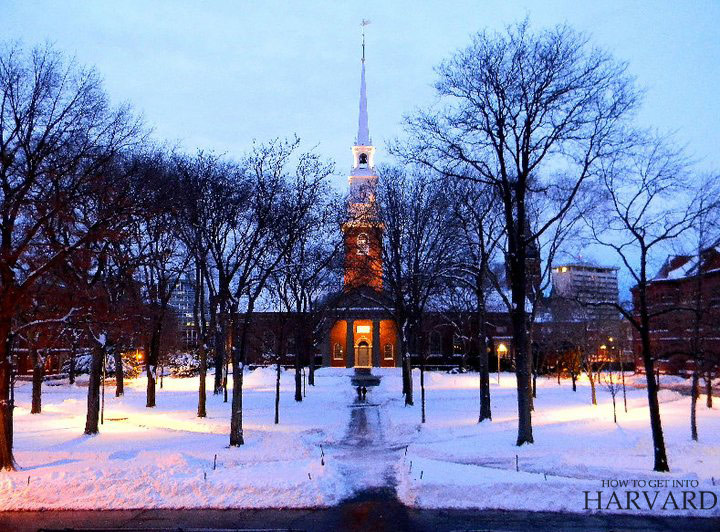 Harvard admission criteria-how-to-get-into-harvard