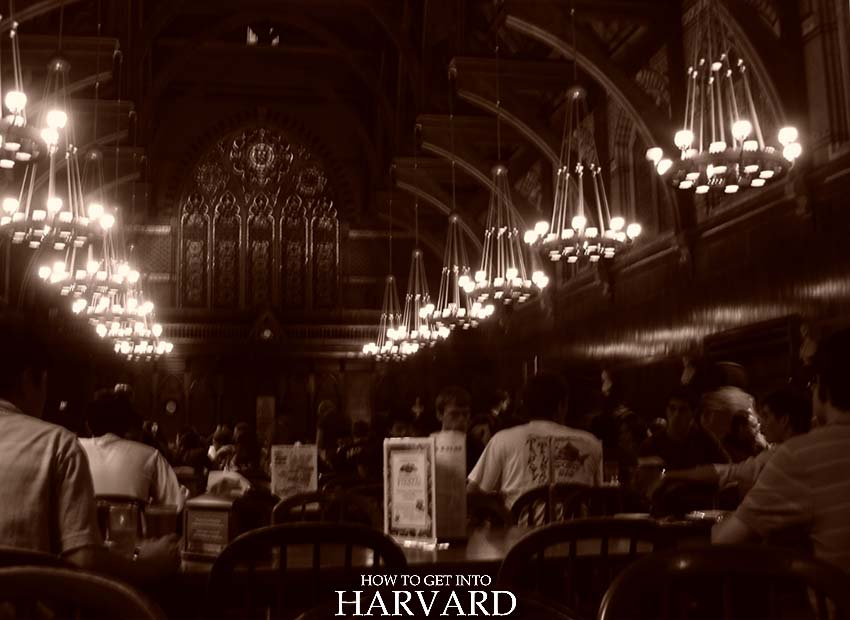 Harvard Memorial Hall Annenberg University freshmen College tour campus