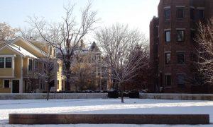 harvard university graduate school of design housing