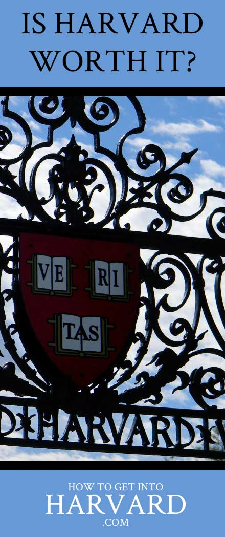 is-harvard-worth-it why admission application cost